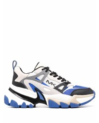 Michael Kors Michl Kors Nick Colour Block Sneakers