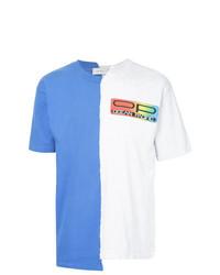Ex Infinitas Repurposed Breaker T Shirt