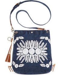 Puebla crossbody medium 78736