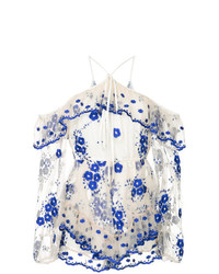 Alice McCall A Girl Like You Playsuit