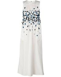 Mini floral embroidery dress 2 medium 213328