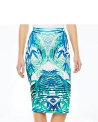 Apt. 9 Midi Pencil Skirt