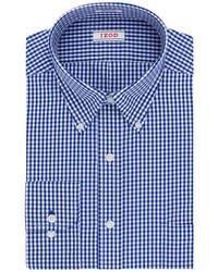 Izod Patterned Dress Shirt