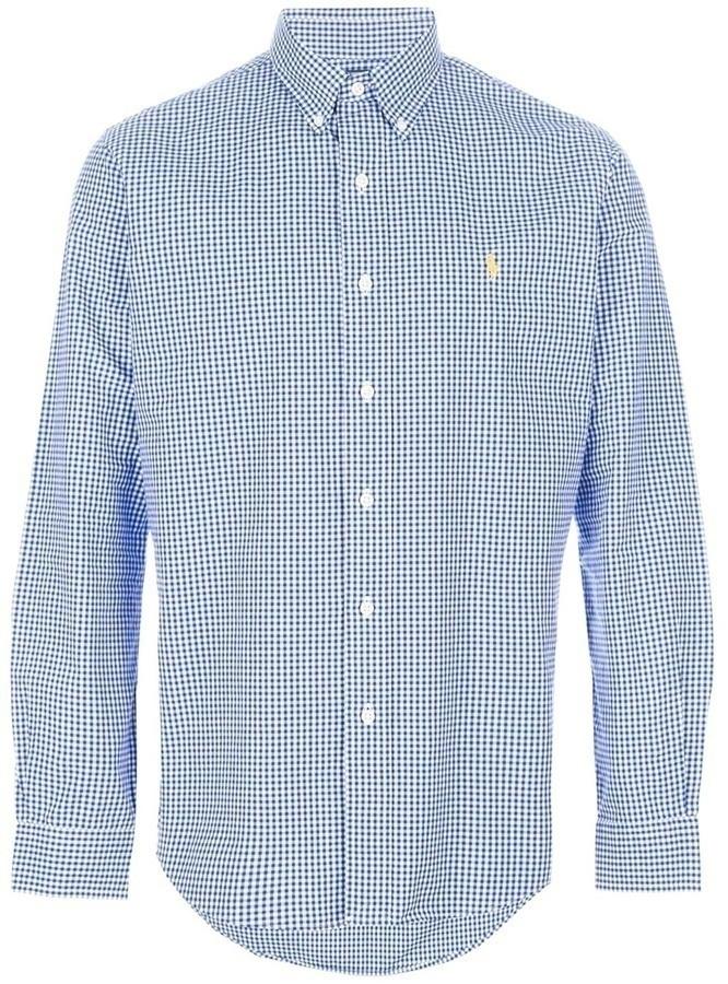 Polo Ralph Lauren Gingham Shirt