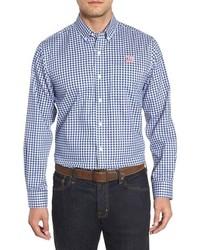 Cutter & Buck League New York Giants Regular Fit Shirt