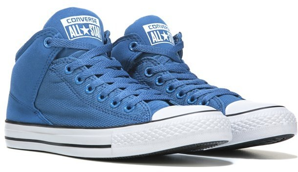 Chuck Taylor All Star High Street Mid Top Sneaker