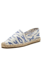 18fe9568f3 No Brand Hentsch Man Printed Canvas Espadrille Desert Boots Out of stock ·  Soludos Ikat Espadrille