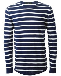 Neil Barrett Striped Sweater
