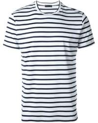 Etro Striped T Shirt