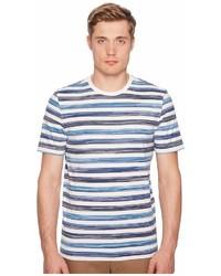 Missoni Jersey Sfumato T Shirt Clothing