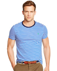 Polo Ralph Lauren Striped Crew Neck T Shirt