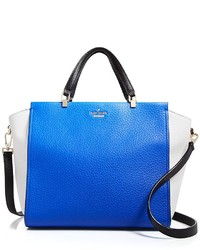 Kate Spade New York Satchel Chelsea Square Hayden