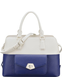 Nine West Rock And Lock Satchel