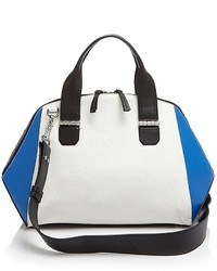 Mackage Satchel Sage Top Handle