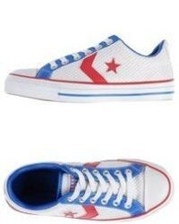 Converse Low Tops Trainers