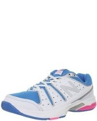 New Balance Wc656 Cushioning Tennis Shoe