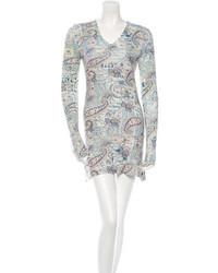 Knit dress w tags medium 122955