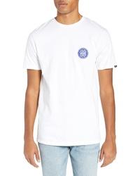 Vans Checker Logo T Shirt