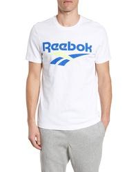 Reebok Classics Vector Logo T Shirt