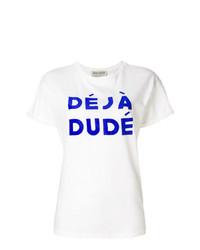 Être Cécile Dj Dud T Shirt