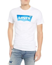 Levi's Housemark Graphic T Shirt