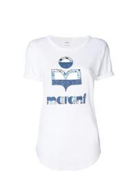 Isabel Marant Etoile Isabel Marant Toile Koldi T Shirt