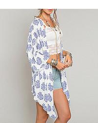 Neill joni printed kimono medium 259393