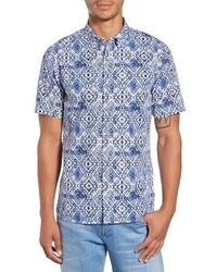 Hurley Duke Woven Shirt