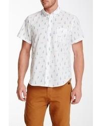 Slate & Stone Jenner Printed Shirt