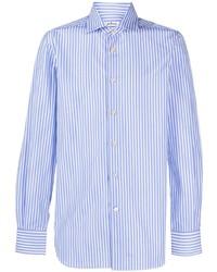 Kiton Classic Button Up Shirt