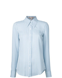 Michael Kors Collection Striped Shirt