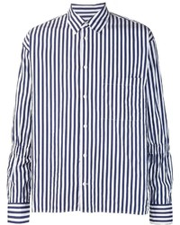 Marni striped shirt medium 717444