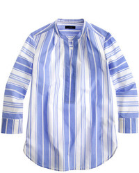 Awning striped tunic medium 280909