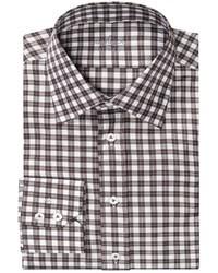 Van Laack Remco Cotton Shirt Long Sleeve