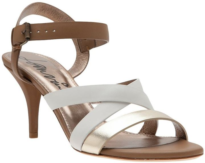 Cheap Newest Lanvin Strappy sandals Outlet Store Online Low Cost Sale Online 8cOeLw7