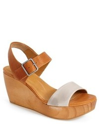 Coclico Elo Wedge Sandal