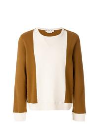 Marni Coloured Block Sweatshirt