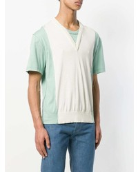Maison Margiela Layer Effect T Shirt