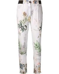 Forte Forte Eden Print Trousers