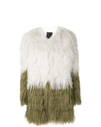 Liska Loose Fitted Winter Coat