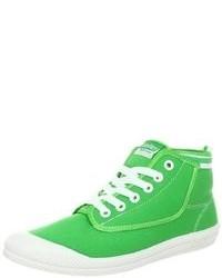 Volley high leap sneaker medium 88384