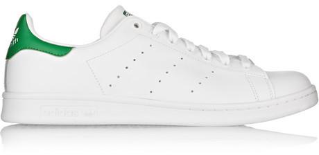 the latest 35f11 0a893 ... adidas adidas Originals Adidas Originals Stan Smith Leather Sneakers