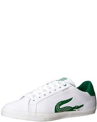 ... Lacoste Grad Vulc Tsp Fashion Sneaker