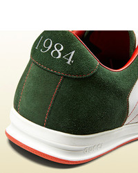 gucci 1984 sneakers. gucci 1984 low top sneaker in suede where to how wear sneakers r