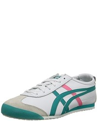 Onitsuka Tiger by Asics Onitsuka Tiger Mexico 66 Classic Running Sneaker