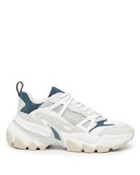 Michael Kors Michl Kors Nick Low Top Sneakers