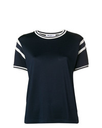T by Alexander Wang Paneled T Shirt