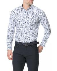 Rodd & Gunn Snow Floral Button Up Shirt