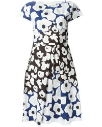 db4b423403b20 Free People Tree Swing Tunic Out of stock · Jil Sander Navy Floral Print  Dress