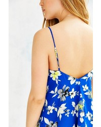 01db367b563d Urban Outfitters Love Sadie Floral Swing Dress, $59 | Urban ...